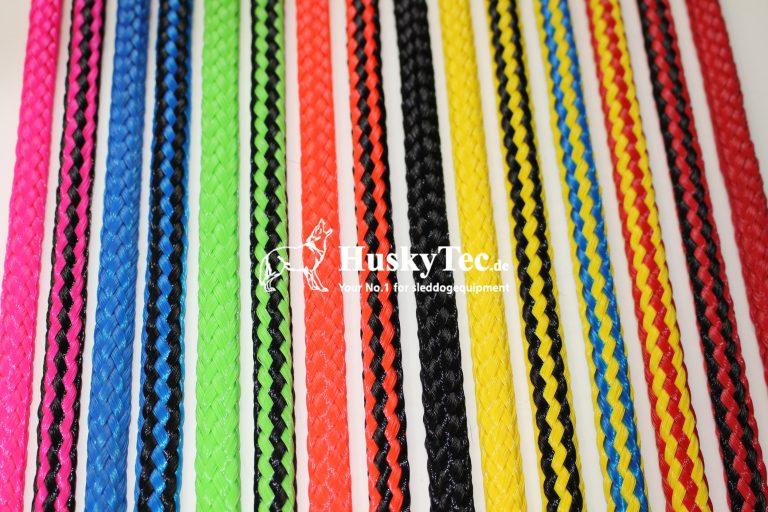 Farbe Pe-Seil 10mm